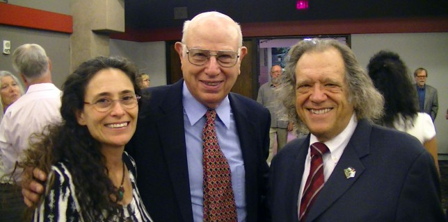 Photos: Peace House Awards Dinner September 2014 with Keynote Speaker Rabbi Michael Lerner