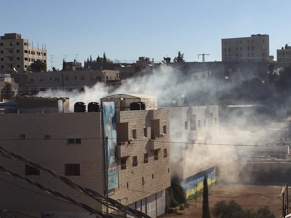 teargas in aida2