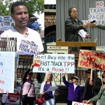 Learn about the 'race to the bottom': Trans-Pacific Partnership (TPP)
